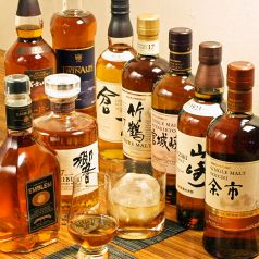 和酒×BAR キナリのおすすめポイント1