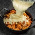 料理メニュー写真悪魔のチーズタッカルビ