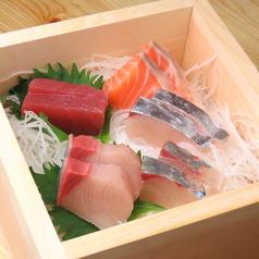 魚のとりやまさんのおすすめ料理1