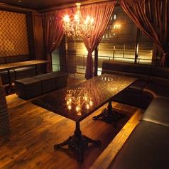 dernier-bar デルニエバールの雰囲気1