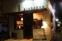 広東料理のレストラン