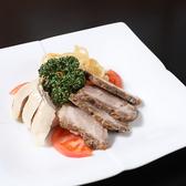 泰雅のおすすめ料理3