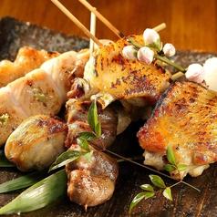 地鶏と地酒 とっとりのおすすめ料理1