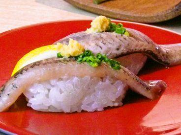博多旨鮨 小野のおすすめ料理1
