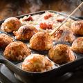 料理メニュー写真◆みんなでたこパー!!