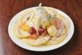 料理メニュー写真フルーツビーパスト (2~3名様盛り)