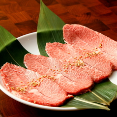 炭火焼肉 牛常 水戸店のおすすめ料理1