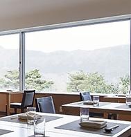 箱根のお山が、パノラマ、絵画レベル!紅葉時一番人気☆