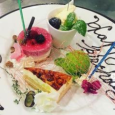 Calm カーム イタリアンレストラン 羽生のコース写真