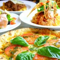 赤坂で40年。伝統的なイタリア料理を召し上がれ♪