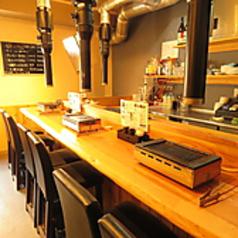 カウンター焼肉かるび 塚口の特集写真