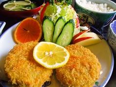 喜乃字 本店のおすすめ料理1