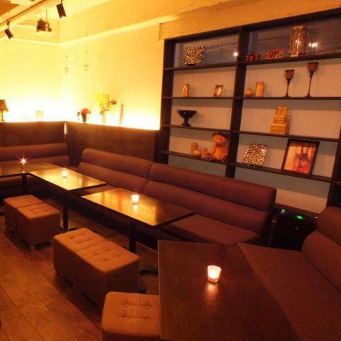 estrela cafe bar|店舗イメージ3