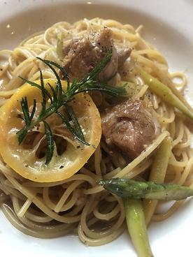 パスタ リストランテ ルーク PastaRistorante ROOKのおすすめ料理1