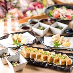 個室居酒屋 和菜美 wasabi 札幌駅前店のおすすめ料理3