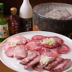 韓国料理 モンシリの写真