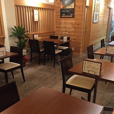 CAFE Luce カフェルーチェの雰囲気1