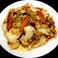 豚肉とキャベツ味噌炒め
