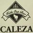 カレッサ CALEZAのロゴ