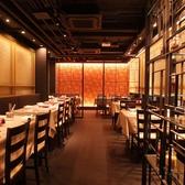 四川料理 赤坂中山の雰囲気2