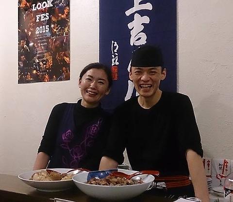 新潟古町居酒屋 【らくちゃん】 !焼き鳥、海鮮料理など旬を安心価格で味わう!