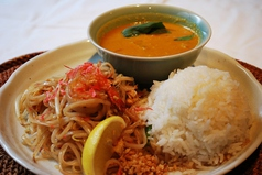 タイ ベトナムレストラン クロープクルアのおすすめランチ1