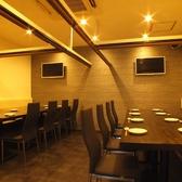 個室宴会も可能★ご予約限定のお席になりますのでお早めに!!宴会や飲み会、女子会、接待など様々なシーンでご利用いただけます。お得なクーポンも多数ございますので伴わせご利用ください!