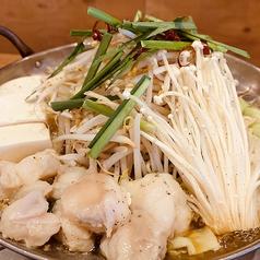 ケンジの串カツのおすすめ料理1