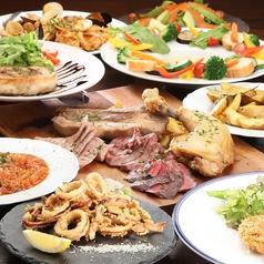 肉とワインのイタリアン酒場 more モアのおすすめ料理1
