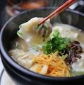 料理メニュー写真九州名物 炊き餃子(6個入り)