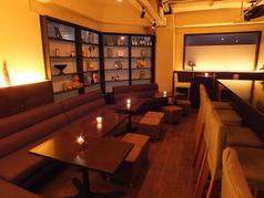 estrela cafe barの写真