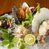 瀬戸内海鮮料理 舟忠のおすすめ料理2