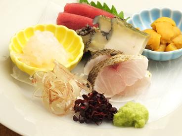 料理屋 ENAKA いなかのおすすめ料理1