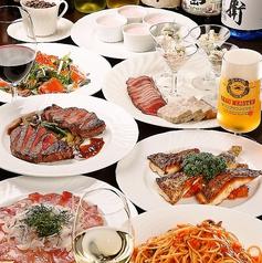 アレーズ a.l'aise cafe&dining 堺東のコース写真