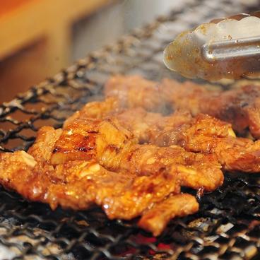 骨付豚 弌歩 IPPOのおすすめ料理1