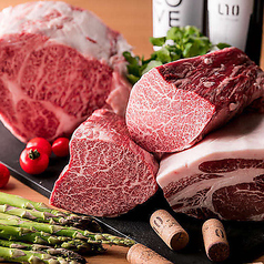 黒毛和牛焼肉 PRIVATE DINING ITADAKIの特集写真