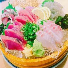 築地食堂 源ちゃん 人形町店のおすすめ料理1