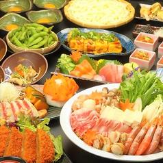 地酒と個室創作居酒屋 一之蔵 名駅駅前店のおすすめ料理1