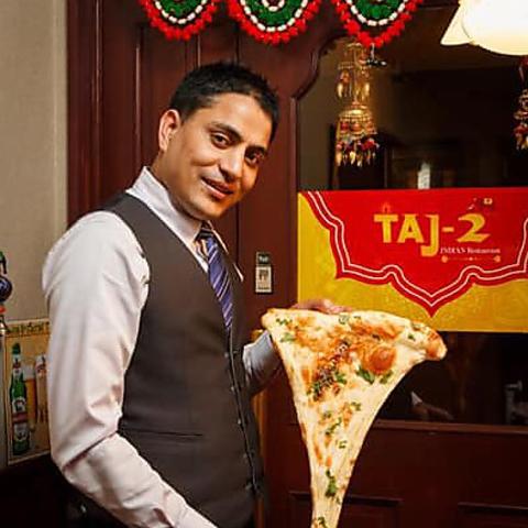 インド料理 TAJ2
