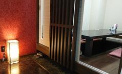 掘りごたつ個室/お座敷個室/イス個室…1~最大100名様までの様々お部屋をご用意しています!