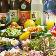 琉泡楽園 美ら 舞鶴店のおすすめ料理1