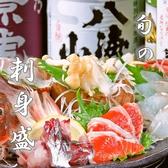 駅前 新潟鮮魚市食堂のおすすめ料理2