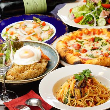 OVNi cafe restaurant barのおすすめ料理1
