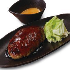 牛肉100%つくね(おろしぽん酢/月見卵黄/とろ~りチーズ)