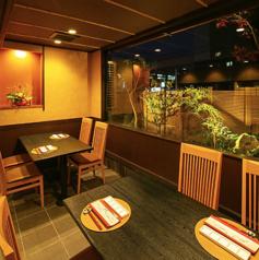 新串揚げ創作料理 串やでござる 茨木店の雰囲気1