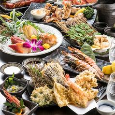 八重桜 SAKURA 田町店のおすすめ料理1