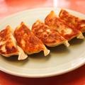 料理メニュー写真餃子 〈5個〉