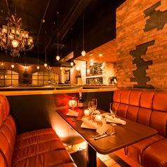 イタリアン&肉バル GB ジービー 立川店の雰囲気1