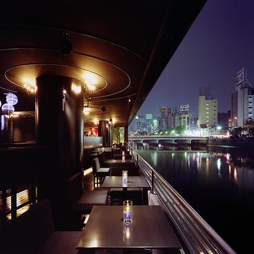 Riverside Bar&Dining Mitsubachi ミツバチの雰囲気1