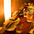肉宴 にくえん 川崎駅前店の雰囲気1